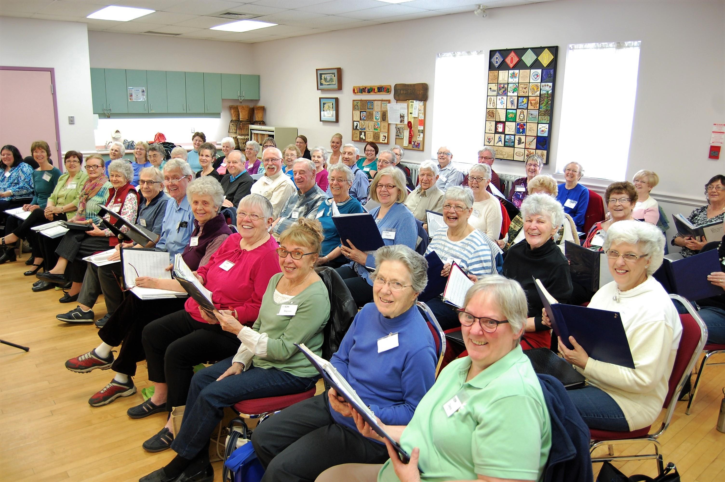 Bowmanville Older Adult Association – A Not for Profit ...