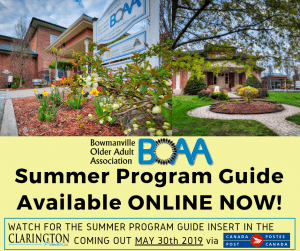 BOAA Summer Program Guide Available Online – REGISTRATION NOW OPEN!