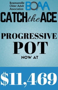 BOAA Catch the Ace – Week 19 WIN OVER $11,000!