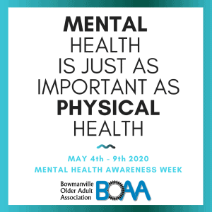 Read more about the article Support Available for Mental Health Week!