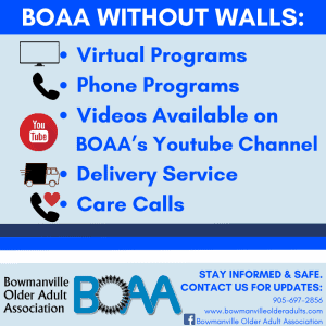 📣Stay Connected with BOAA!📣